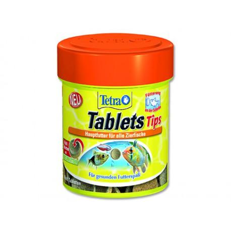Tetra Tablets Tips FD 75 tab.