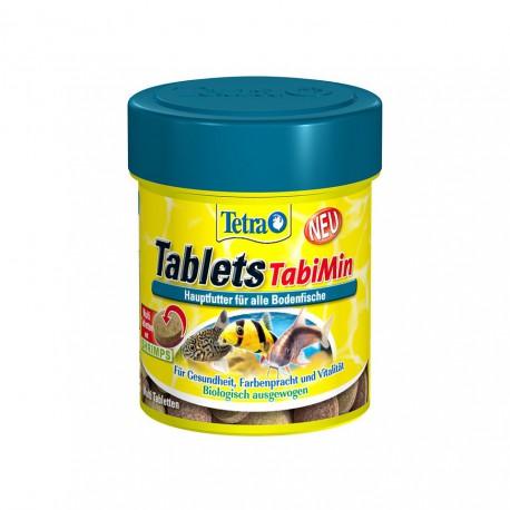 TETRA Tablets Tabi Min 120 tab.