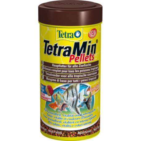 TETRA Min Pellets 250 ml