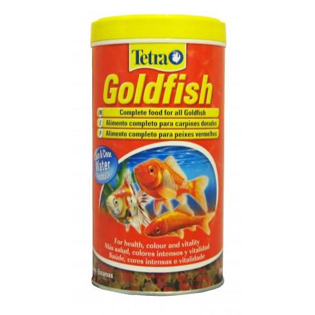 TETRA Goldfish 250 ml vločky
