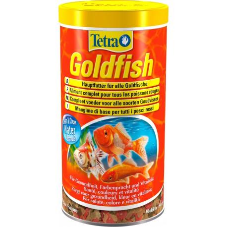 TETRA Goldfish 1l vločky