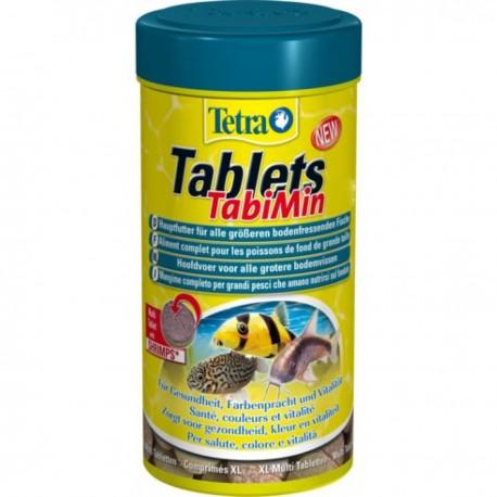 Tetra Tablets Tabi Min 1040 tab.