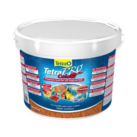 TetraPro Colour 10 l