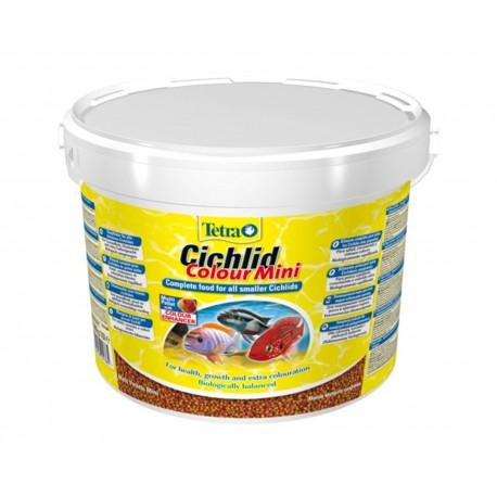 TETRA Cichlid Colour Mini 10 l
