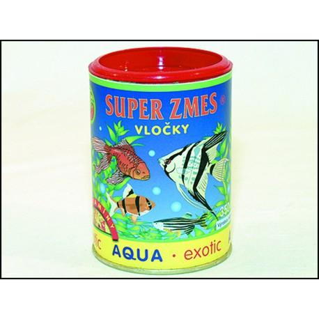 Super zmes vločky AQUA EXOTIC 350 ml