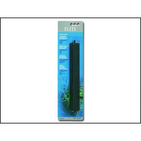 Elite ovzdušňovacia tyčka 25 cm v plaste