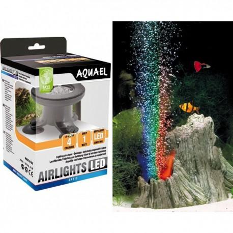 Aquael Airlight s diodami ovzdušňovací kameň