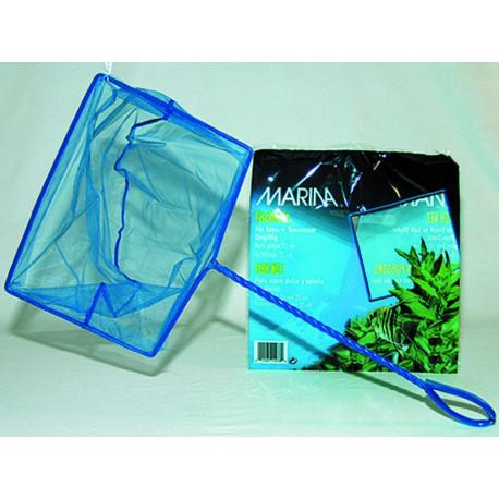 Marina akvaríjna sieťka modrá 12,5 cm