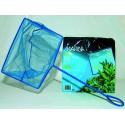 Marina akvaríjna sieťka modrá 7,5 cm