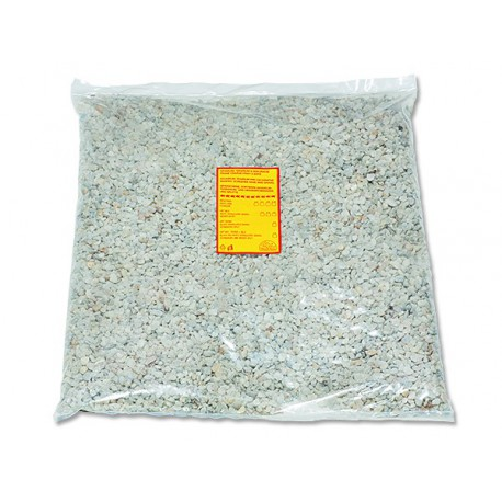 SPORTCARP č.4 biela drť 10 kg