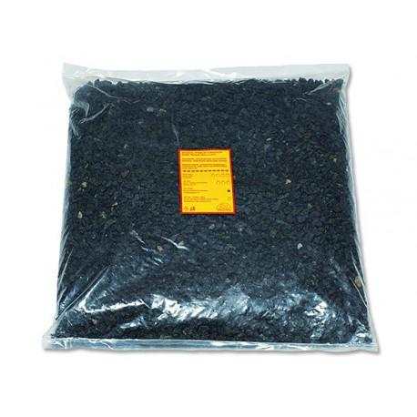 SPORTCARP č.4 čierna drť 10 kg