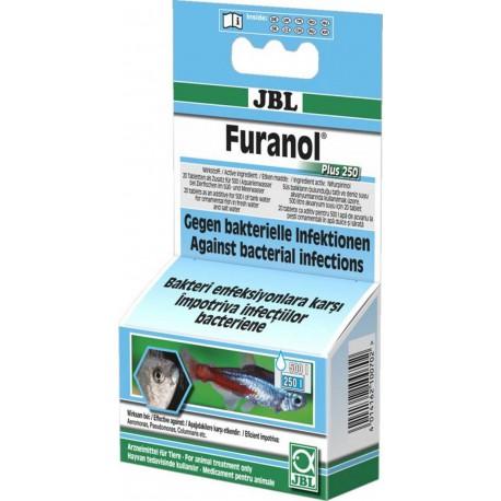 JBL Furanol Plus 250 (20 Tabliet)