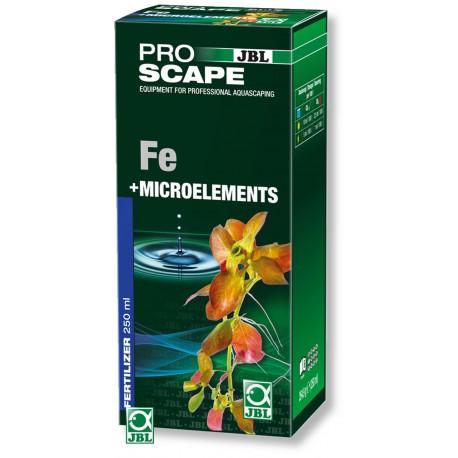 JBL ProScape Fe + Microelements 250ml