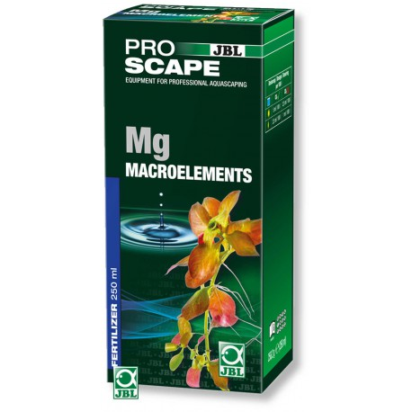 JBL ProScape Mg Macroelements 250ml