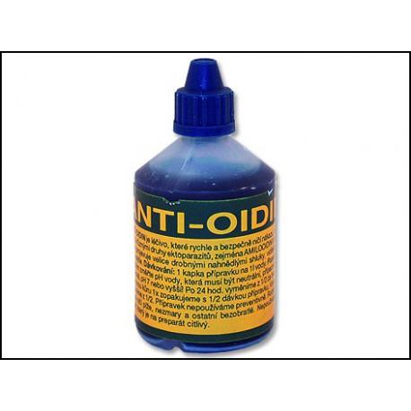 HU-BEN Anti-Oidin liečivo na hnedú krupicu 50 ml