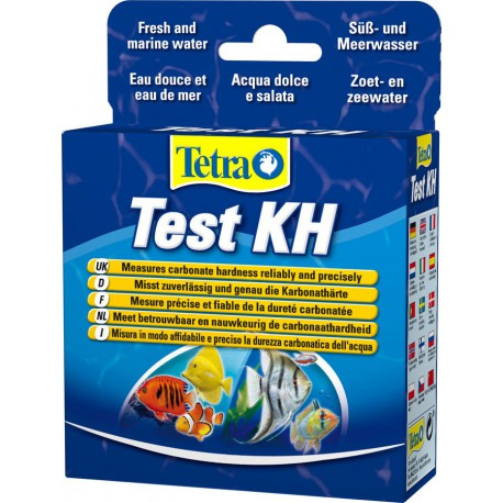 Tetra Test KH 10 ml