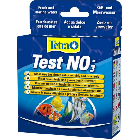 Tetra Test NO3 nitrát 30 ml