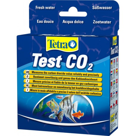 Tetra Test CO2 - oxid uhličitý 20 ml