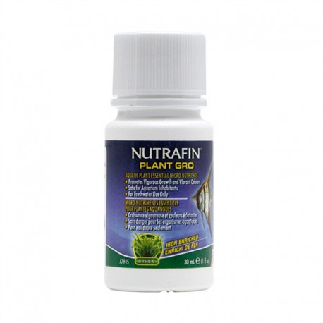NUTRAFIN Plant Gro 30 ml
