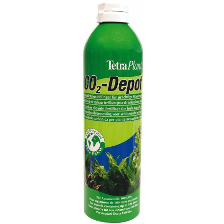 Tetra CO2 Depot náhradná fľaša 1 ks