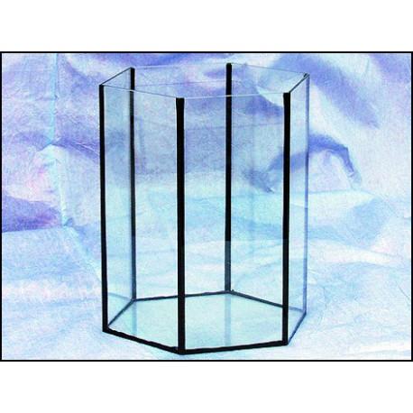 ANTE akvárium šesťhranné 20 L