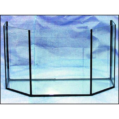 ANTE akvárium panoramatické 48 L