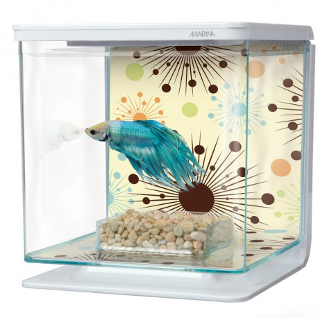 MARINA Betta Kit Fireworks 2 L