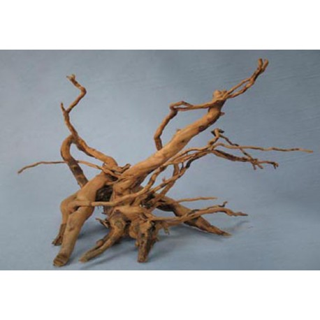 Dekoračný koreň FINGER wood x - malý