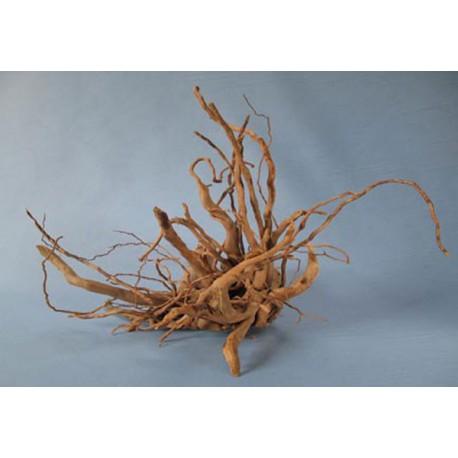Dekoračný koreň FINGER wood - malý