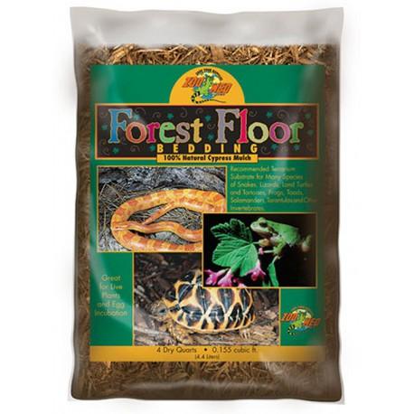 ZOO MED cyprišový kompost 4,4 l