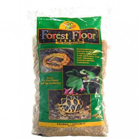 ZOO MED cyprišový kompost 8,8 l