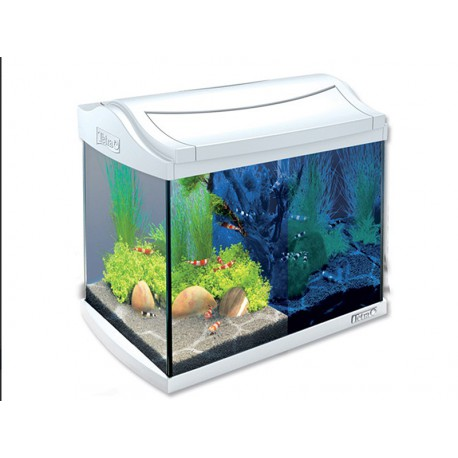TETRA AquaArt biele LED 20 L / 30 x 25 x 25 cm