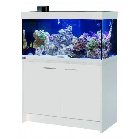 EHEIM scubaline marine 250 akvárium + skrinka
