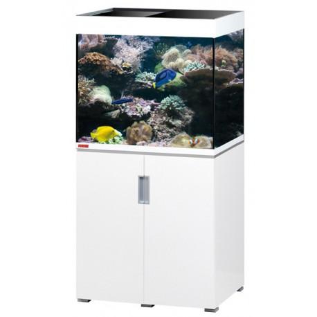 EHEIM incpiria marine 200 akvárium + skrinka