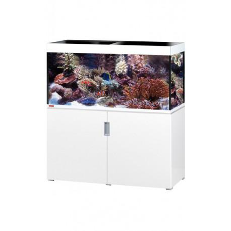 EHEIM incpiria marine 400 akvárium + skrinka
