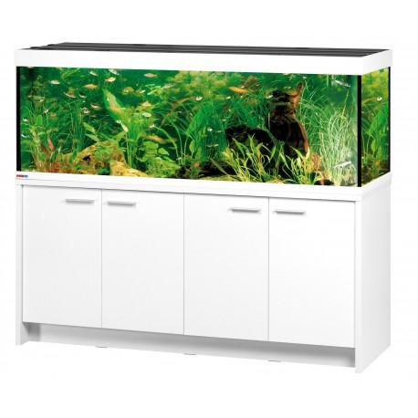 EHEIM scubaline 640 akvárium + skrinka