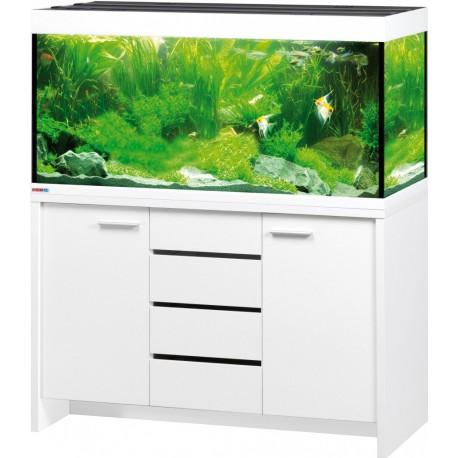 EHEIM scubaline 460 akvárium + skrinka