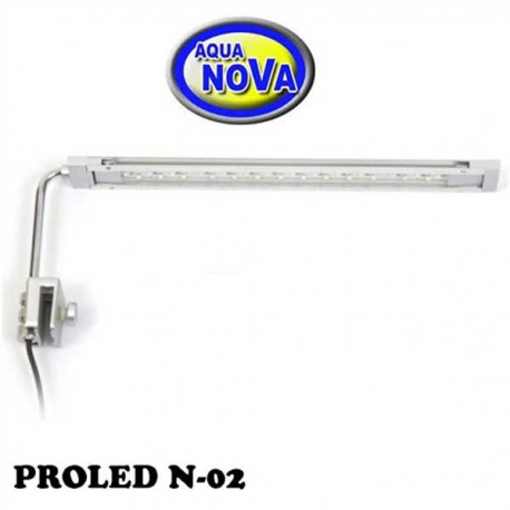 AquaNova LED osvetlenie PROLED N-02