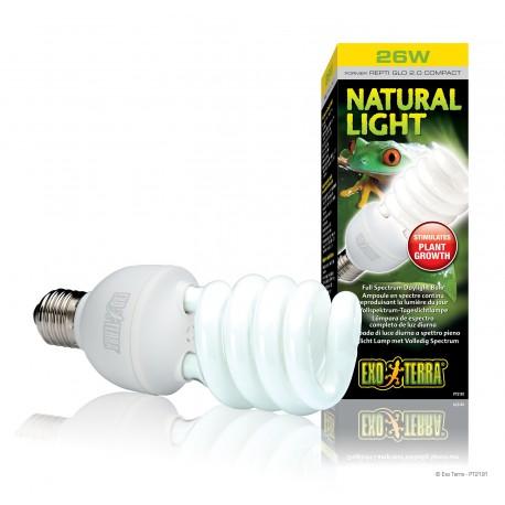 Exo Terra Natural Light 25 W