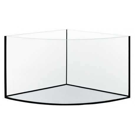 Diversa akvárium rohové Trio 152 L / 72x72x50 cm