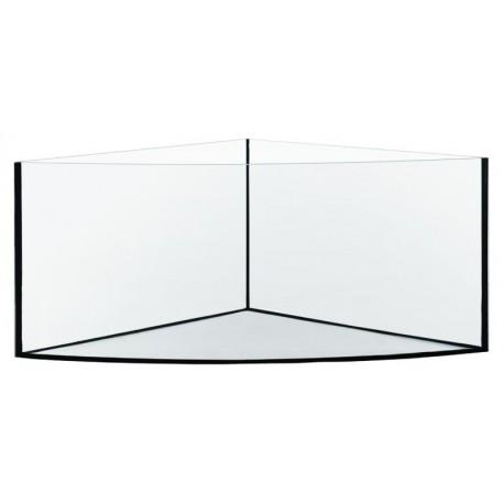 Diversa akvárium rohové Trio 225 L / 85x85x50 cm