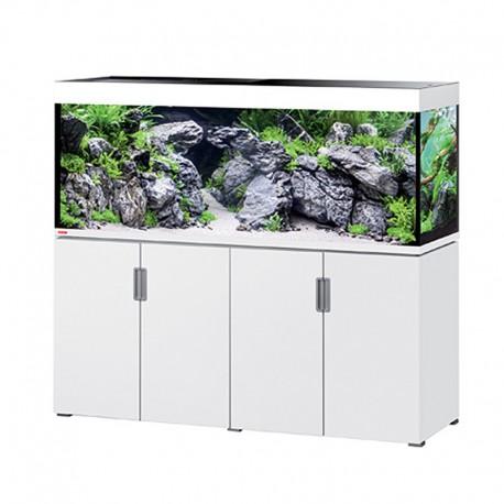 EHEIM incpiria 500 akvárium + skrinka