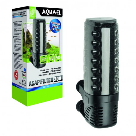 Aquael ASAP 300 300 l/h vnútorný filter