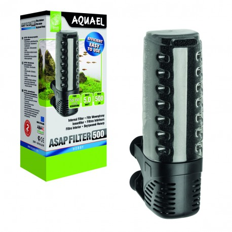 Aquael ASAP 500 500 l/h vnútorný filter