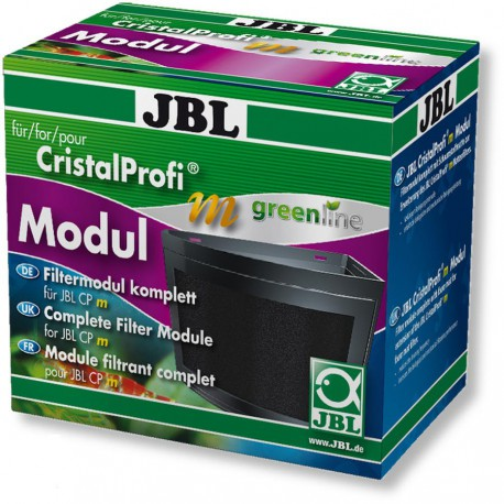 JBl CristalProfi m greenline Modul