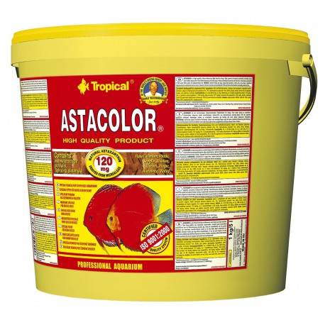 Tropical Astacolor 11 l/2kg