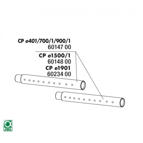 JBL 2x Dažďovnica pre CP e401/700/1/900/1