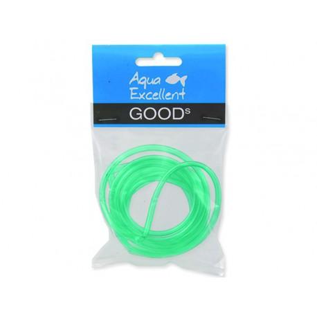 Aqua Excellent hadička zelená 2 m