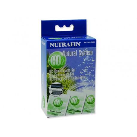 NUTRAFIN Natural System CO2 náhradné sáčky 3 ks