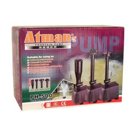 Atman PH-1100 fontánové čerpadlo